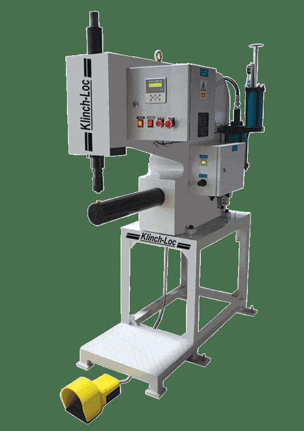 Clinching machine manufacturer