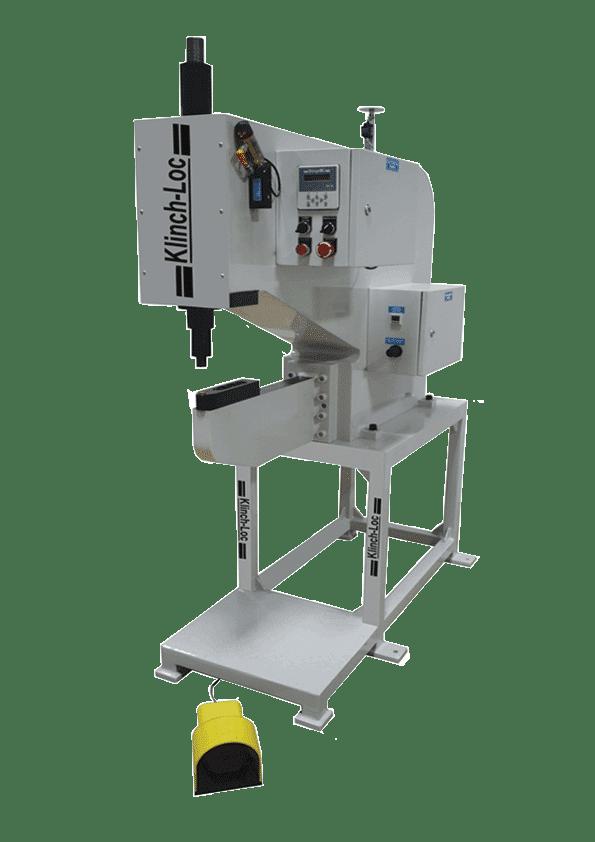 hydraulic press manufacturer in india
