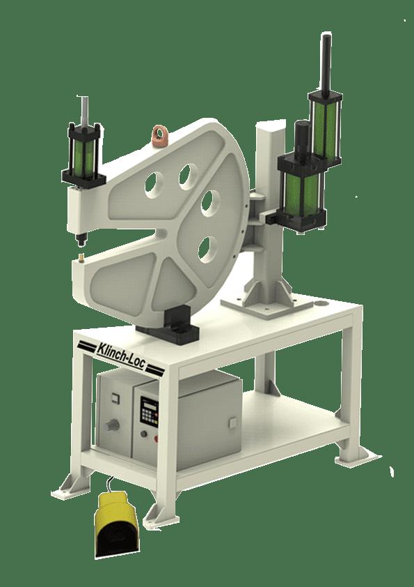 Riveting machine manufacturer in India