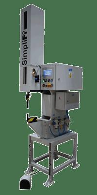 Clinching machine manufacturerIndia