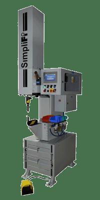 Fastener Insertion Machine Manufacturers